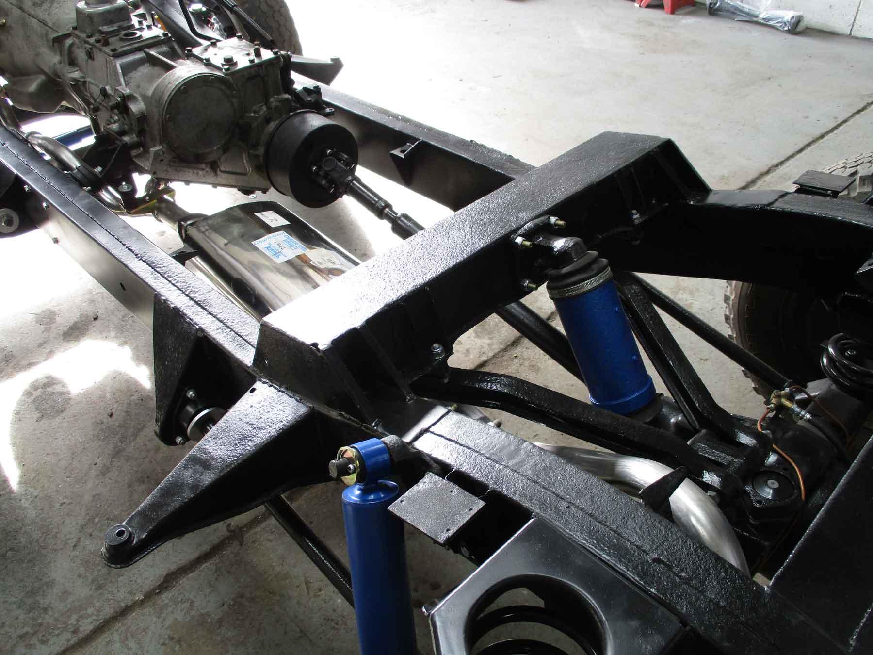 RangeRover-restoration